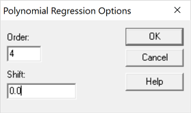 polynomial options